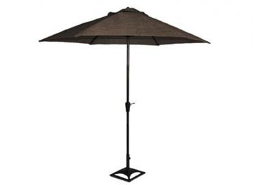 Umbrellas with Inside Poll