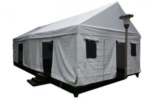 Functions Ordinary Tents